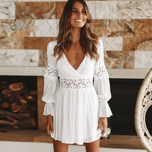 Chella Lace Dress