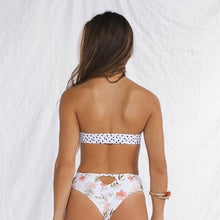 Load image into Gallery viewer, Floral bikini set