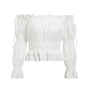 Melissa Broderie Anglaise Blouse