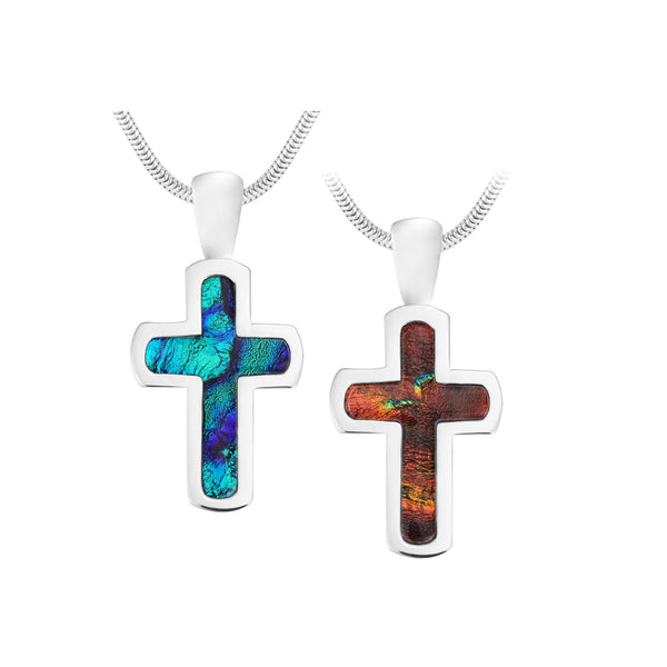 Cross of Faith™ Pendant