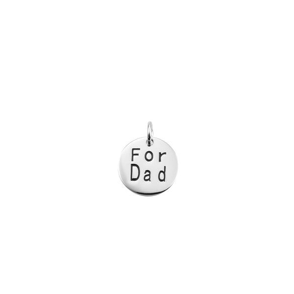 Charms of Hope™ For Dad Petite Charm