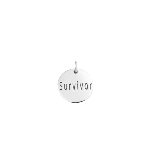 Charms of Hope™ Survivor Charm