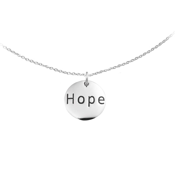 Charms of Hope™ Hope Pendant