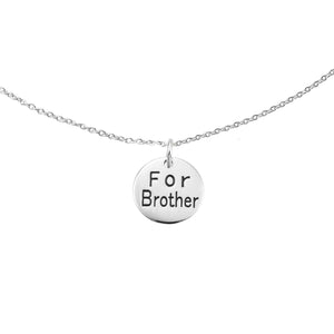 Charms of Hope™ For Brother Petite Pendant
