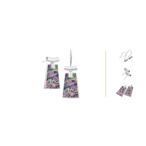 Eneyda™ Post/Wire Earring