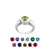 Karen™ Ring Birthstone