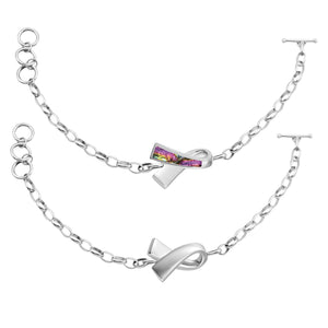 Ribbons of Hope™ E'Sperene Bracelet