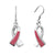Ribbons of Hope™ Solid Earring