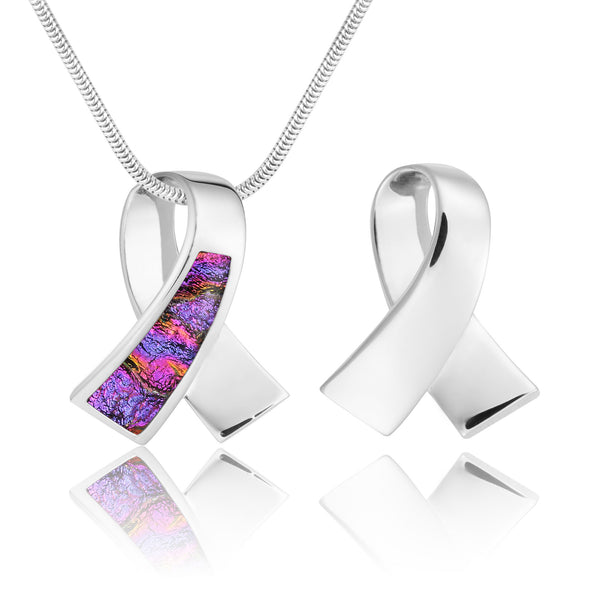 Ribbons of Hope™ E'Sperene Pendant