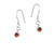 Symbolic Charms™ E'Sperene Disc Earring