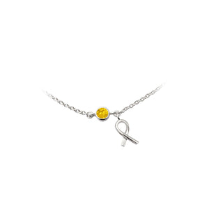 Symbolic Charms™ Ribbon Pendant