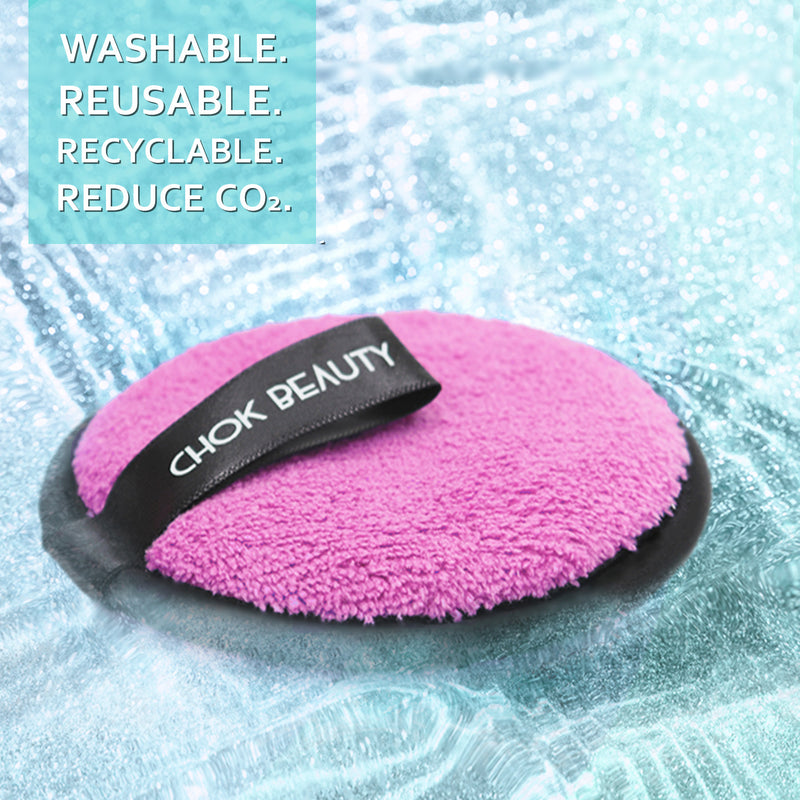XL Reusable Makeup Remover Pads