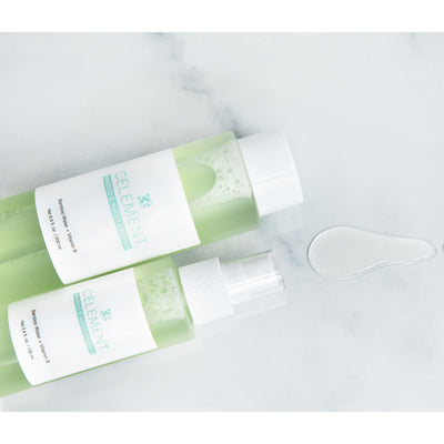 Copy of Bamboo B Essence + Second Skin Cotton Pad set