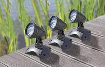 Load image into Gallery viewer, LunAqua 3 LED Set 1