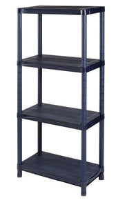 "Sigma 12"" 4 Shelves"