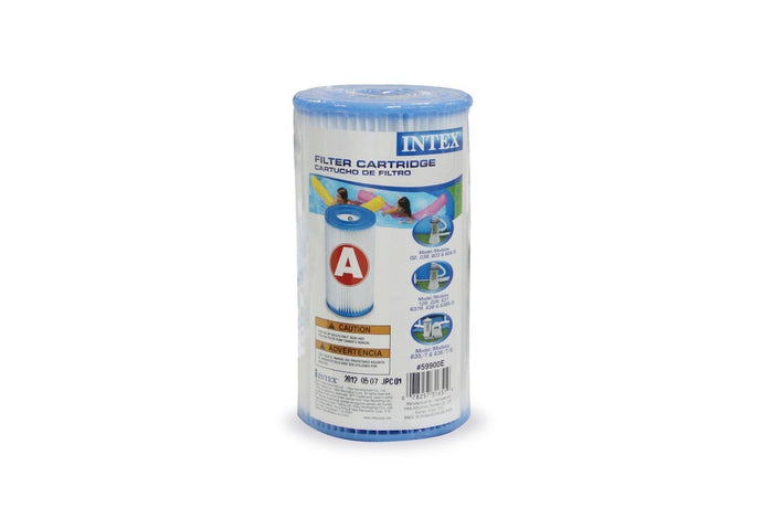 Filter Cartridge, Type A
