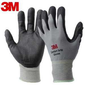 Comfort Grip Gloves