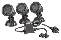 Load image into Gallery viewer, LunAqua Classic LED Set 3