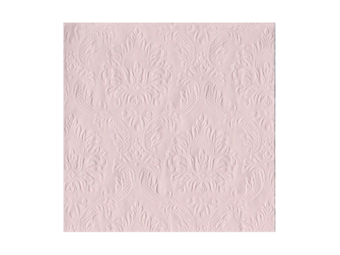 Lunch Napkin - Edition Limitee, Soft Pink
