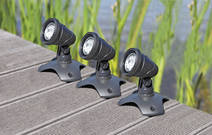 Load image into Gallery viewer, LunAqua 3 LED Set 3