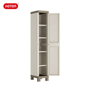 Excellence High Cabinet 1 Door (Pre-sell item is arriving on May)