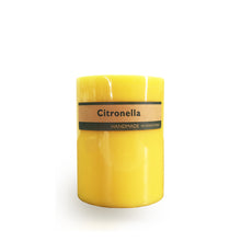 Load image into Gallery viewer, Citronella candle 45Hrs