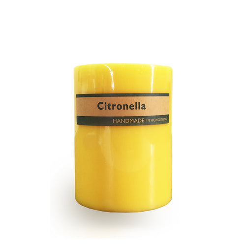 Citronella candle 75Hrs