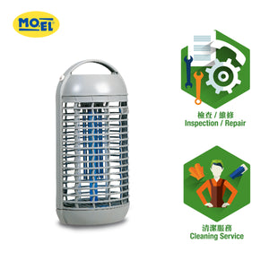Warranty Service - Indoor Insect Killer 300Wood