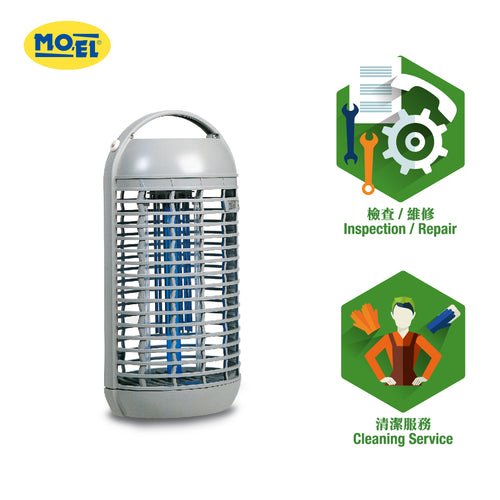 Warranty Service - Indoor Insect Killer 300