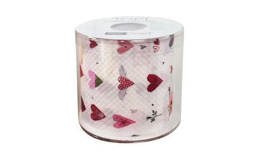 Toilet Paper, Love Collection