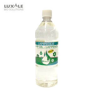Lamp Oil, 1 L, Citronella