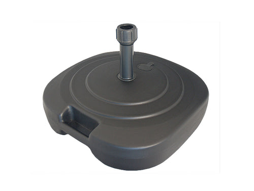 Fillable Roller Base - Sand or Water with Handle