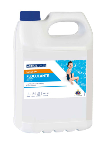 Flocculant Liquid 5 L