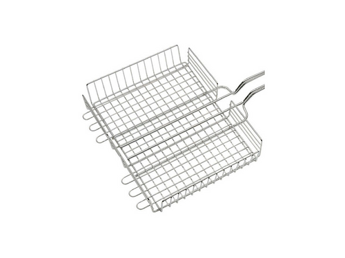 Adjustable Grill Basket
