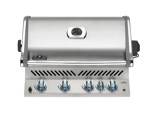 Built-In Prestige PRO 500 Grill Head