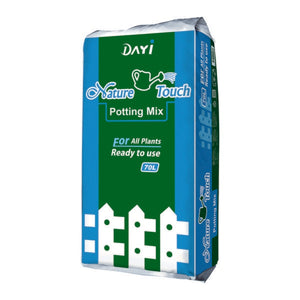 DAYI Nature Touch Potting Mix, TAIWAN