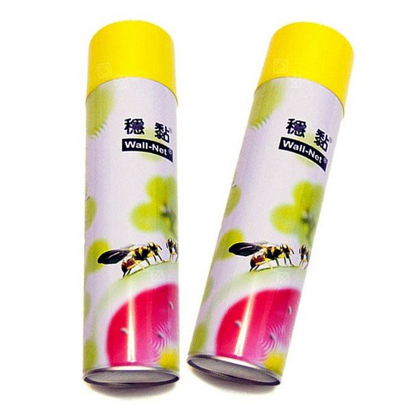 Stick Intractant Spray