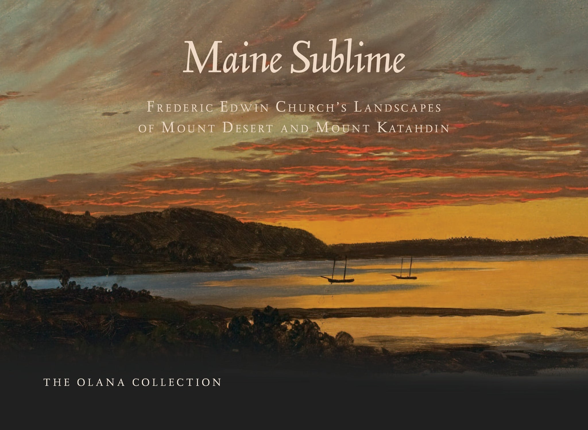 Maine Sublime Boxed Notecards