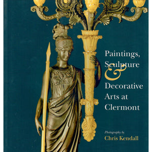 Paintings, Scupture & Decorative Arts at Clermont
