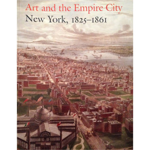 Art and the Empire City