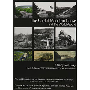 The Catskill Mountain House and the World Around DVD