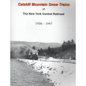 Catskill Mountain Snow Trains
