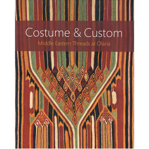 Costume & Custom: Middle Eastern Threads at Olana