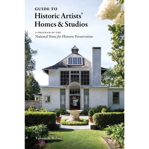 Guide to Historic Artists' Homes & Studios