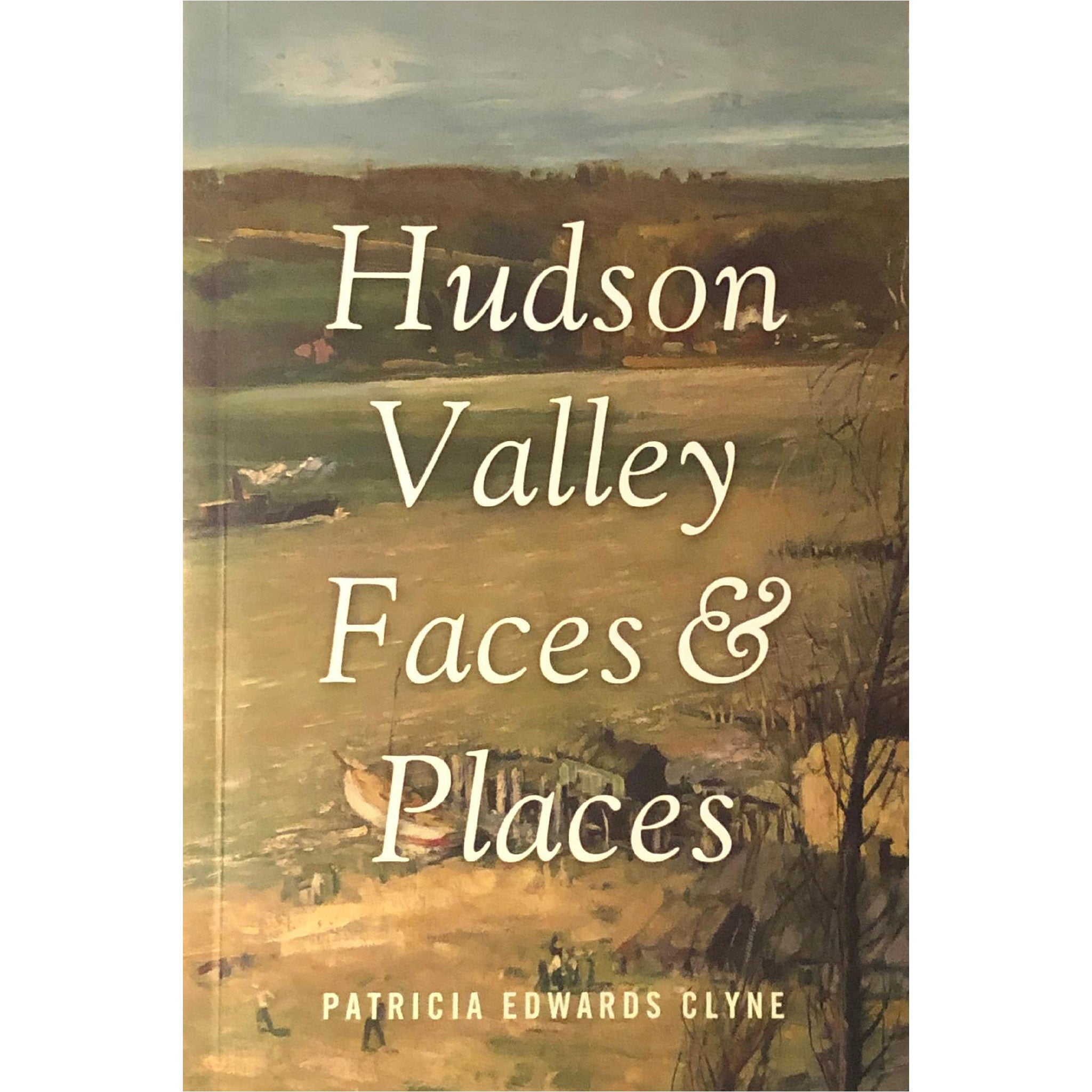 Hudson Valley Faces & Places