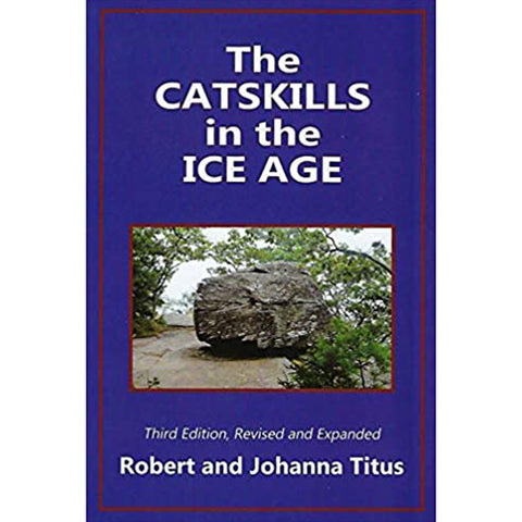 The Catskills in the Ice Age