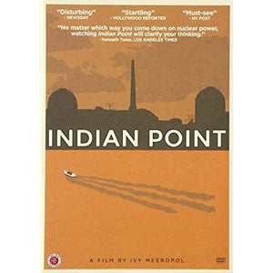 Indian Point DVD