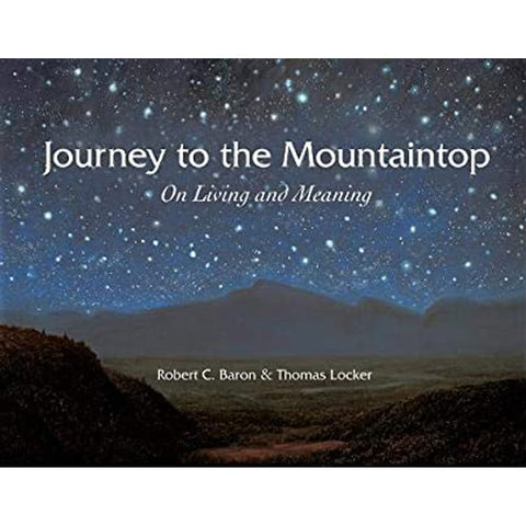 Journey to the Mountaintop
