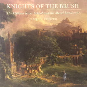 Knights of the Brush