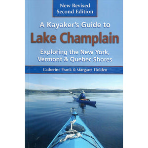 A Kayaker's Guide to Lake Champlain